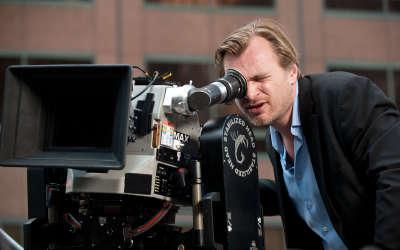 2 Christopher Nolan