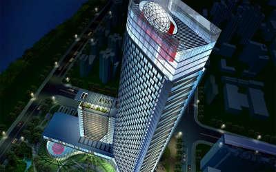 3D Architecture(10)