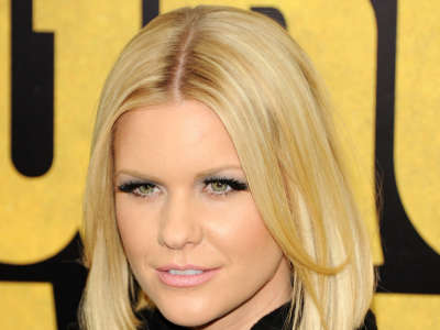 Carrie Keagan Grudge Match Screening In New Yorkm December 16