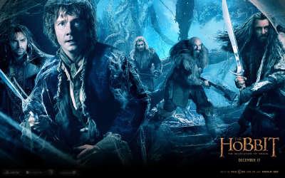 TheHobbit 1920 Bilbo