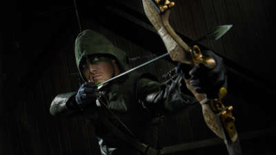 Arrow TV Series