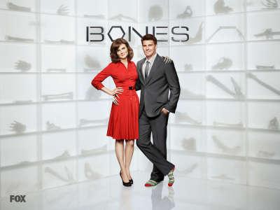 Bones Fox