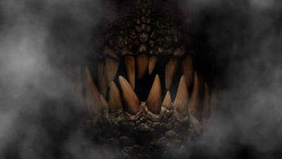 Dinosaur Indominus Rex Jurassic World