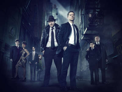 Gotham (fox)   Stagione 1 Cinema 3937