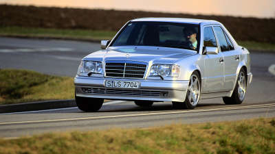 Mercedes BenzE Limited