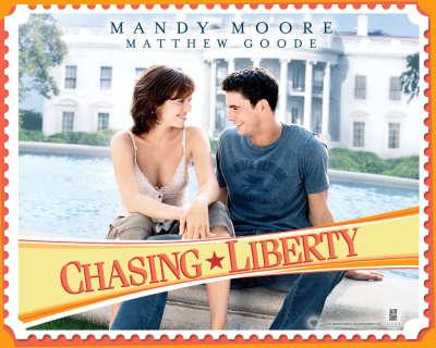 Chasing Liberty 001