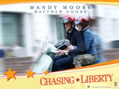 Chasing Liberty 002