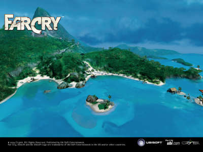 Far Cry 003