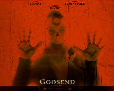 Godsend 002