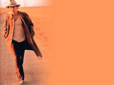 Johnny Depp Walking