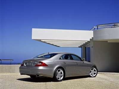 Mercedes CLS 015