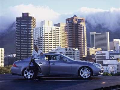 Mercedes CLS 031