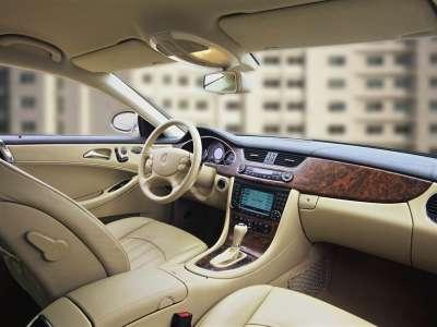 Mercedes CLS 055