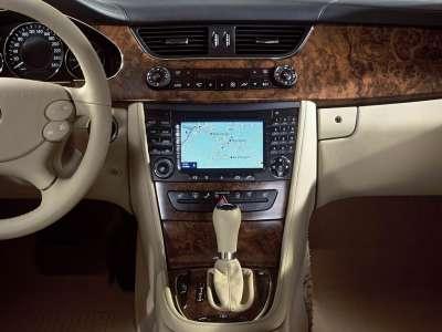 Mercedes CLS 059