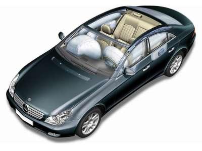 Mercedes CLS 064