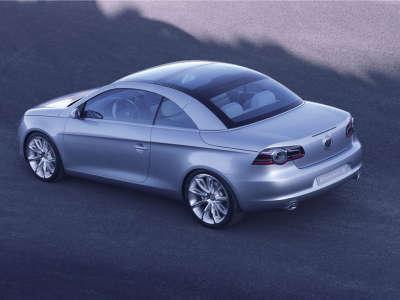 VW Concept C 019