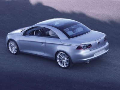 VW Concept C 020