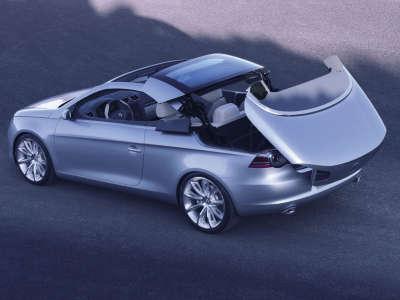 VW Concept C 022