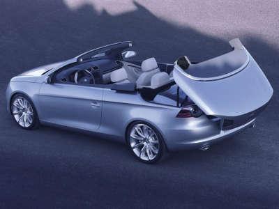 VW Concept C 023
