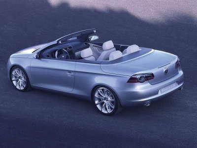 VW Concept C 024
