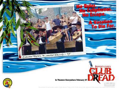 Club Dread Dtp Set1 10