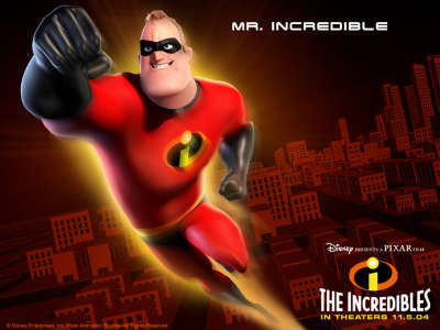 The Incredibles 001