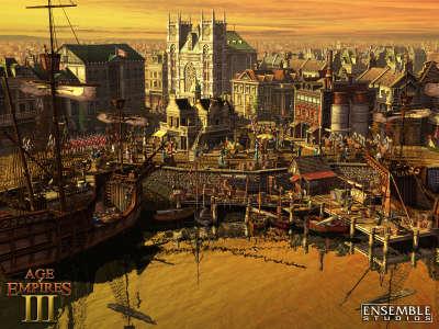 Age Of Emipires 3 001