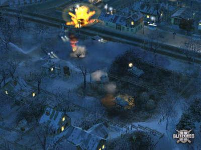 Blitzkrieg2 Shot11 Uk