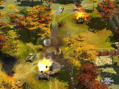 Blitzkrieg2 Shot12 Uk