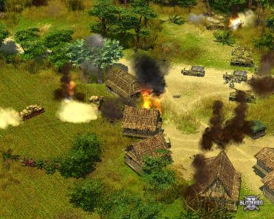 Blitzkrieg2 Shot14 Uk