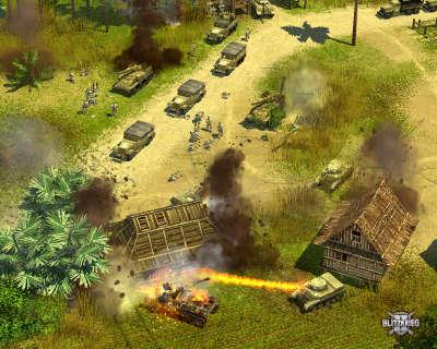 Blitzkrieg2 Shot15 Uk