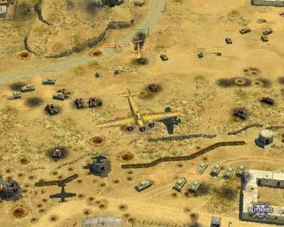Blitzkrieg2 Shot17 Uk