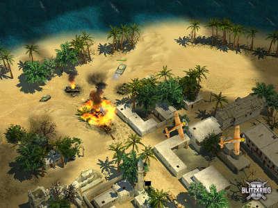 Blitzkrieg2 Shot2 Uk