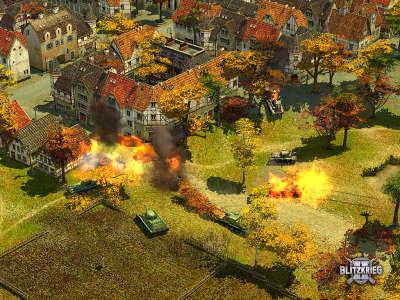 Blitzkrieg2 Shot3 Uk