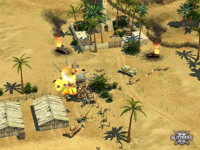 Blitzkrieg2 Shot4 Uk