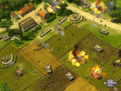 Blitzkrieg2 Shot6 Uk