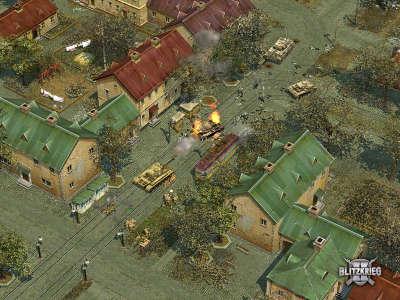 Blitzkrieg2 Shot7 Uk