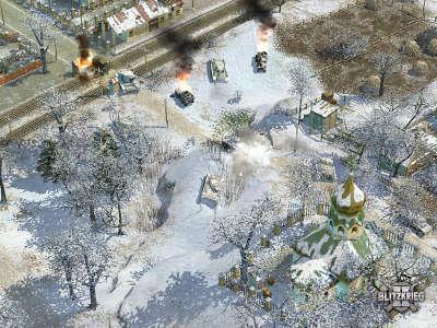 Blitzkrieg2 Shot8 Uk