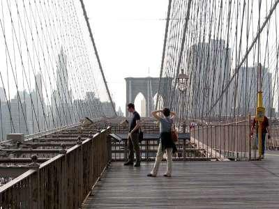 Brooklyn Bridge 42