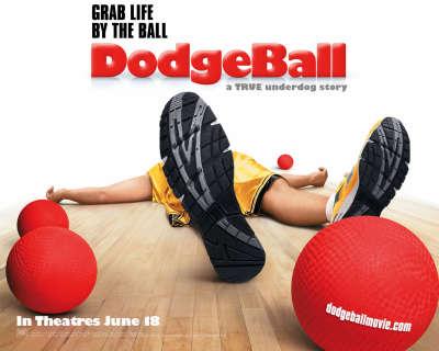 Dodgeball 014