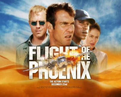 Flight Of The Phoenix 001