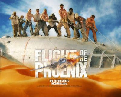 Flight Of The Phoenix 003