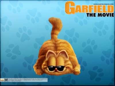 Garfield 004
