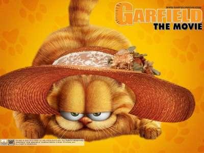 Garfield 005