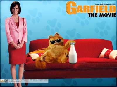 Garfield 006