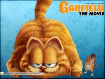 Garfield 009