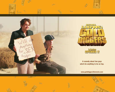 Gold Diggers 006