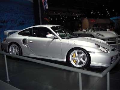 Porsche 996 Gt2 03