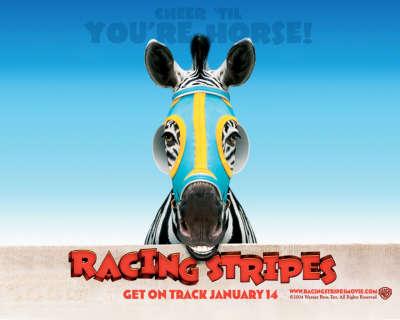 Racing Stripes 001