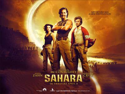 Sahara 001
